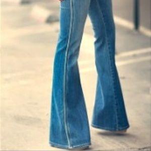 Denim - SOLD: Blue Jeans